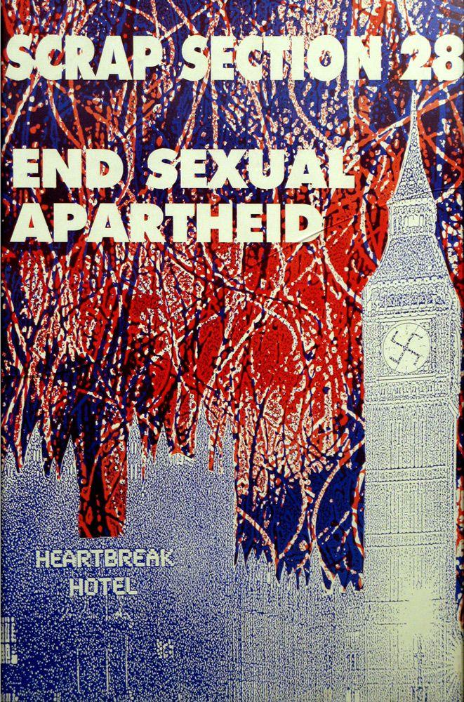 Jamie Reid • jamiereid.org • Heartbreak Hotel