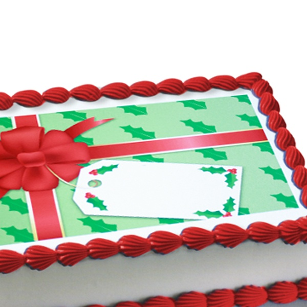 Christmas Sheet Cake Decorating Ideas : 155 best images about Decorated sheet cake on Pinterest ...