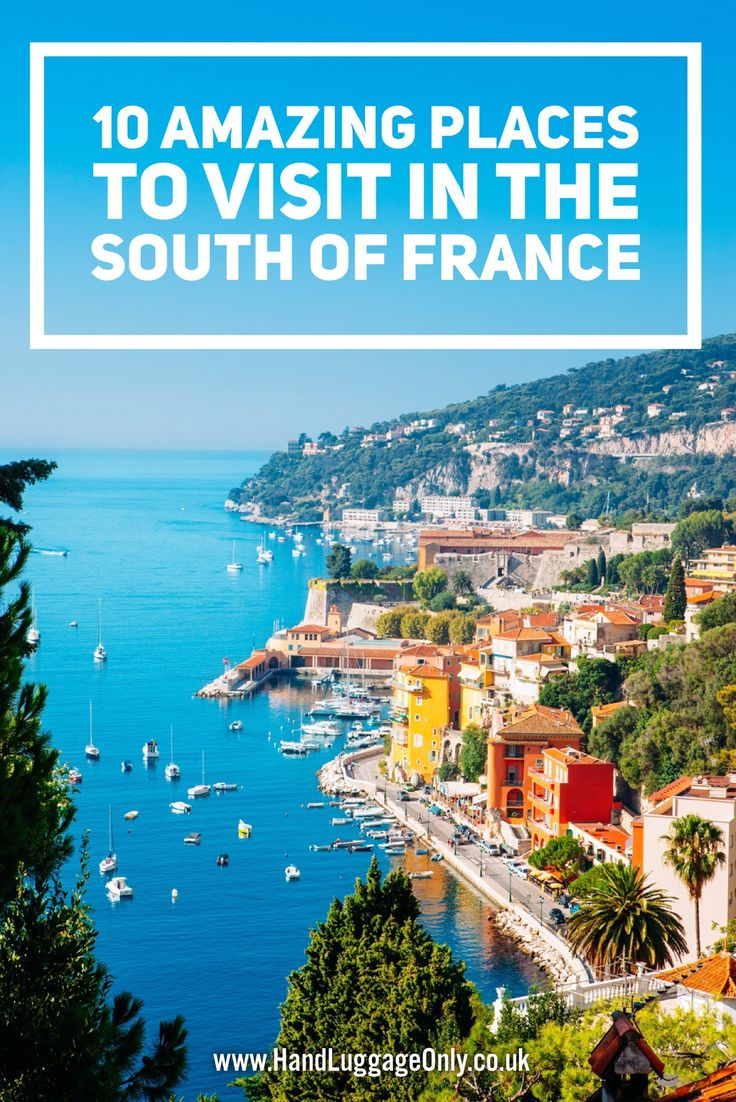 17 best ideas about france 23 on pinterest paris i for Travel south of france