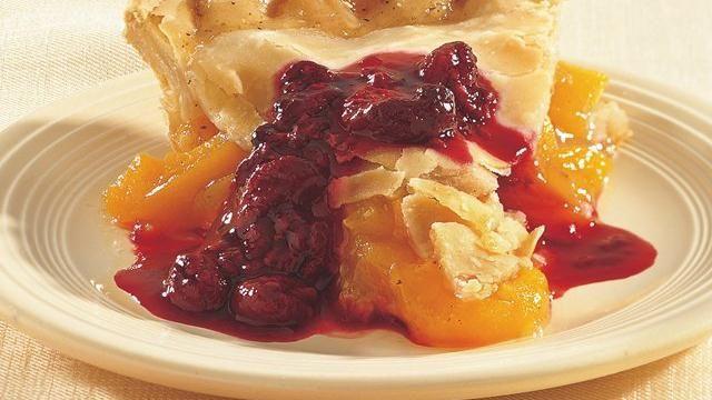 Frische Pfirsiche haben noch nie besser geschmeckt! Ein altmodischer Favorit ist noch besser mit …   –                                Salad Dressings