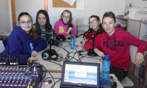 Red de Emisoras Escolares de Canarias: Cómo montar tu radio escolar