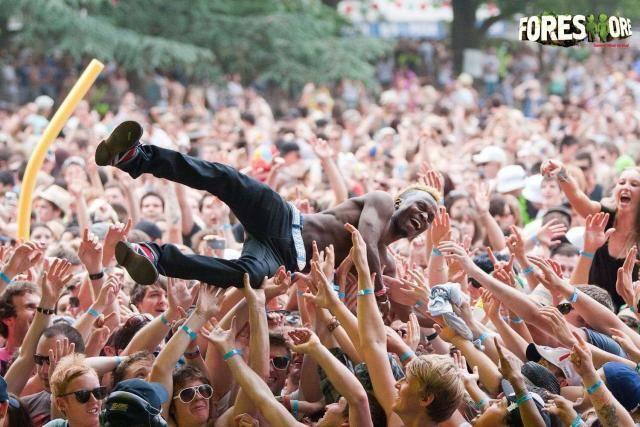 Foreshore 2010!    www.foreshorefestival.com.au
