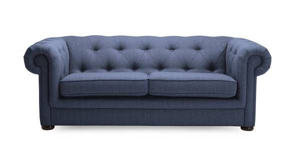 Opera 3 Seater Sofa    DFS