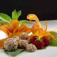 Rillettes de saumon au goût estival de Mireille Dumouchel sur Wikibouffe