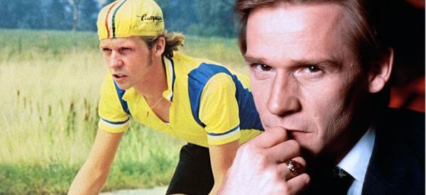 Dennis Christopher #breakingaway #classicmovies #actors