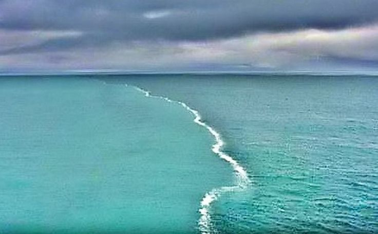 baltic and north seas meet exclamation mark