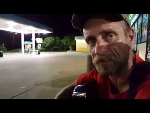 Homeless Man Drops Knowledge About The Prison Trap And Relationships In The Internet Age | True Activist