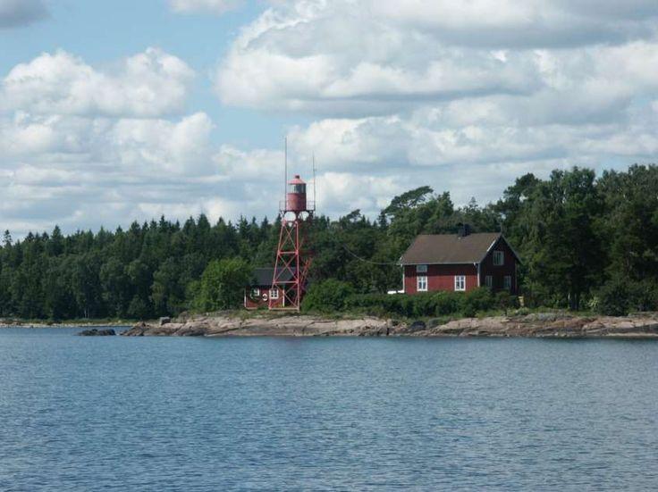 - Lago Vanern - Svezia