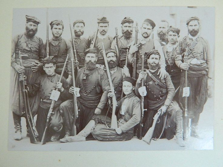 Crete,1898.