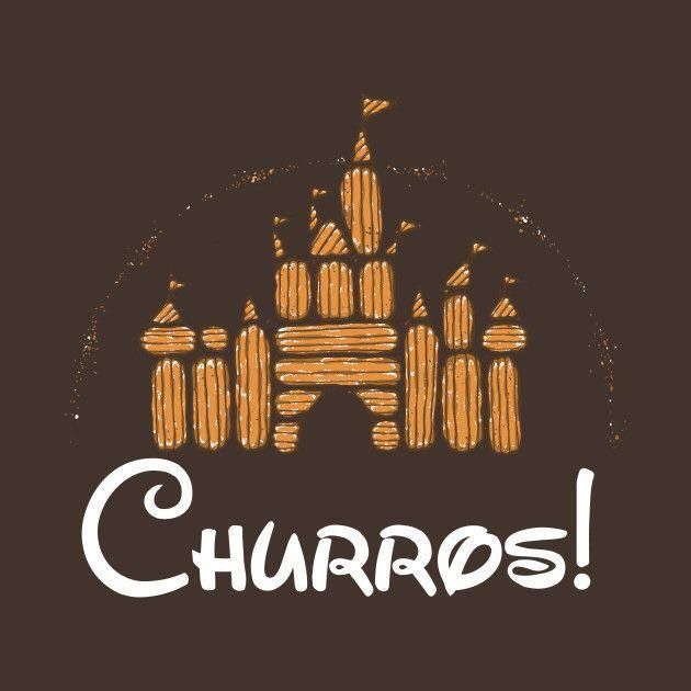 Who loves Disneyland churros? They are the best. Share what your favorite Disney treat is!! My favorites are: Churros, Cotton Candy and Pineapple Juice with a Pineapple Spear. <3<3<3