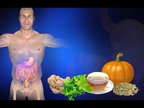 Suffer from a bloated stomach? Here's how to treat bloating naturally.
