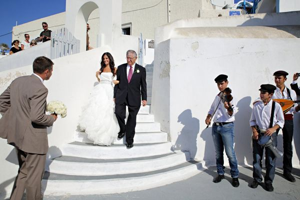Rustic glam wedding in Greece #rusticweddinggreece #rusticglamwedding See more http://www.love4weddings.gr/