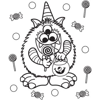 34 best HALLOWEEN COLORING PAGES images on Pinterest Male witch