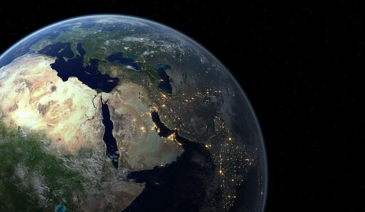 10 Amazing Facts About Planet Earth