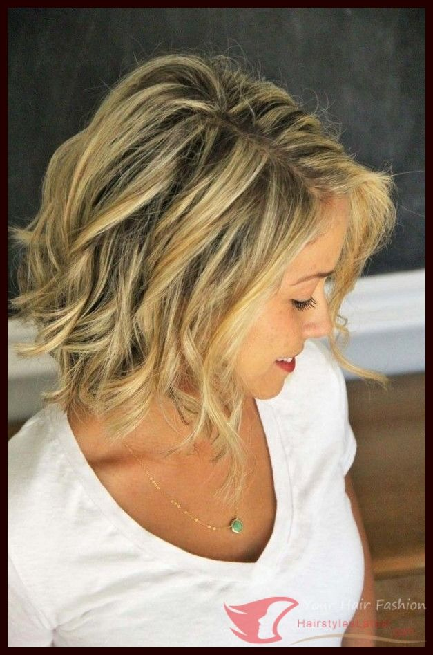 Awesome 2016 Trendy Shoulder-Length Haircuts To Try In,If