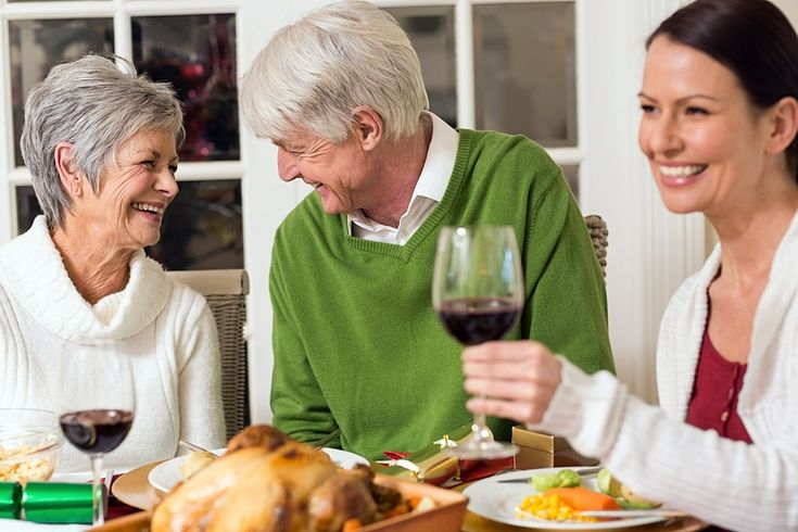 Świąteczny catering na sylwestrowe przyjęcie