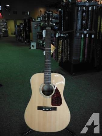 Fender CD280S acoustic guitar - for Sale in Grandville, Michigan Classified   AmericanListed.com