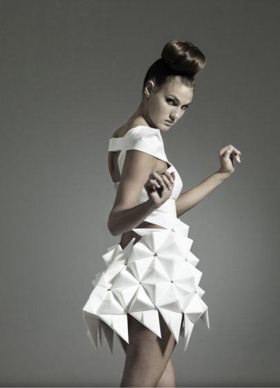 платье из подручных материалов - Поиск в Google