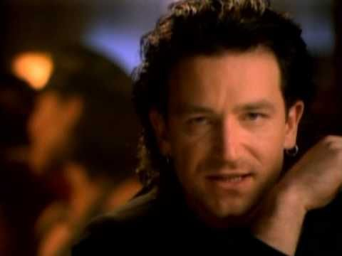 "U2 / ONE (1992) -- Check out the ""The 90s: Yada, Yada, Yada"" YouTube Playlist --> http://www.youtube.com/playlist?list=PL23FAF17E1C3953D8 #1990s #90s"
