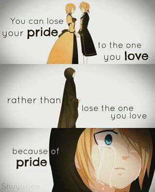 Story of Evil Quote (no, I'm not sobbing because of this.... Poor Riliane.)but she didn't stop Len from dying for her