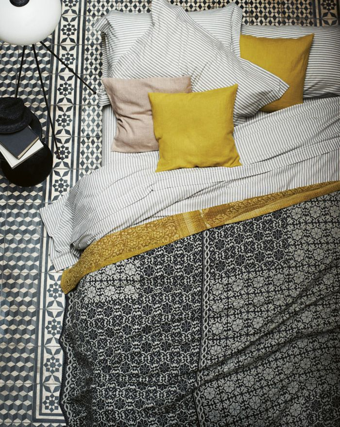 Moroccan Style. Bedrooms can be modern, retro or formal, but they have to be cozy and elegant. Please visit www.homedesignideas.eu and see more suggestions. #interiors #decoration #contemporary