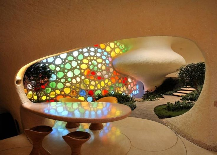 nautilus house dining