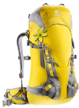 Deuter Guide Lite 28+ SL Alpine Pack - The GearCaster Gear Review