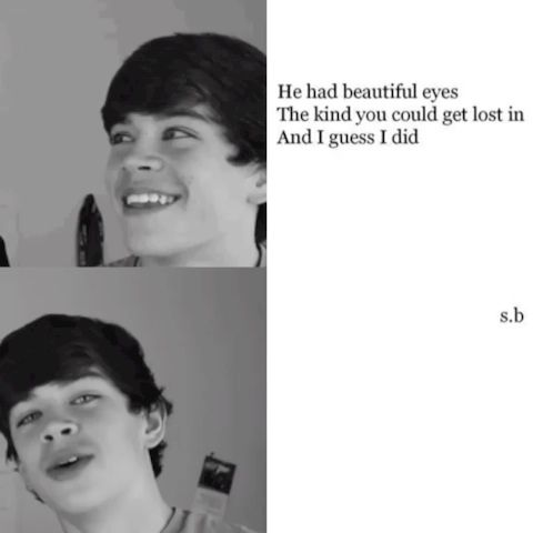 Definition Of Perfect: Benjamin Hayes Grier.
