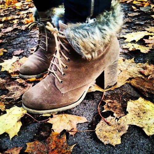 #scarpe #autunno #scarpe autunnali #moda