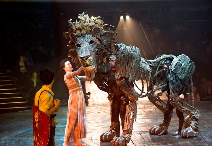 Review: The Lion, The Witch and The Wardrobe