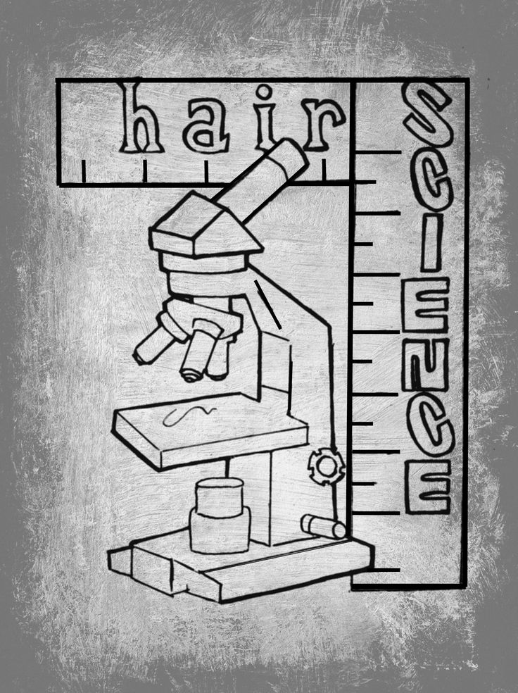 Hair Science: Your Hair on Drugs