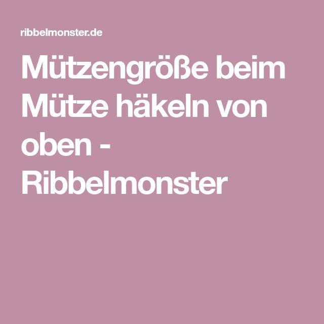 42 best Häkeln images on Pinterest   Stricken häkeln, Stricken und ...
