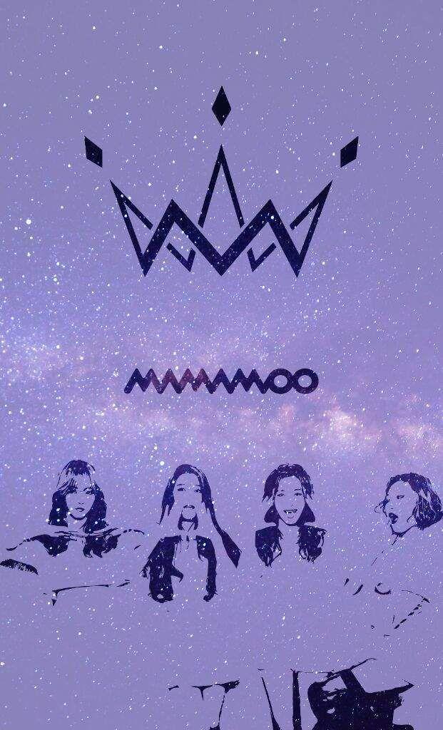 Kpop Wallpaper Mamamoo Mamamoo Kpop Kpop Wallpaper