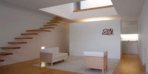 Tolo House by Alvaro Leite Siza #2