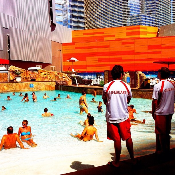 The Pools   Wave Pool   September 6, 2012
