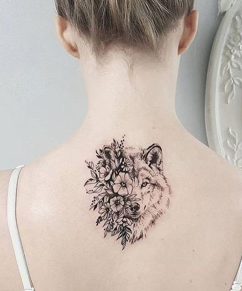 Tattoo Woman Flower Head: Top 25+ Best Flower Ankle Tattoos Ideas On Pinterest