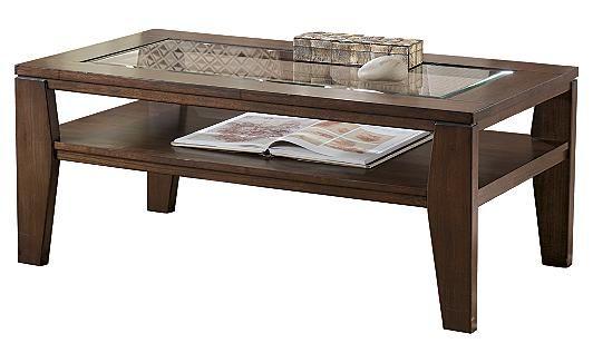 Deagan Coffee Table