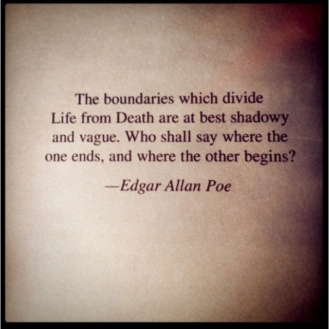 edgar allan poe the sleeper analysis
