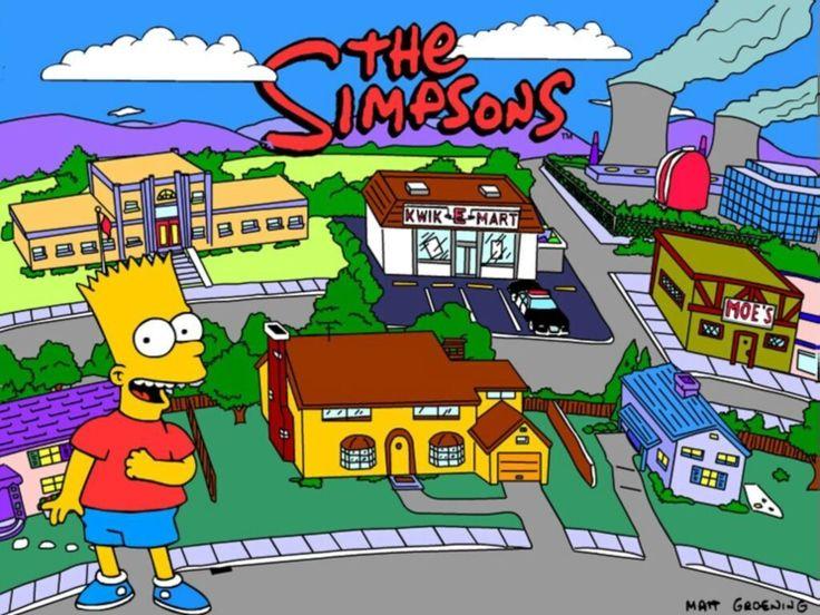 Simpsonit - lataa taustakuvia: http://wallpapic-fi.com/sarjakuvat-ja-fantasia/simpsonit/wallpaper-28210