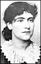 Eleanor Marx from Spartacus International. Black become close friends with the Marx Family, it was through Marx Black became involved with the Women's Trade Union Association. Eleanor was an active advocate of socialism and working women and worked with Black in the Women's Trade Union League. Due to this friendship, among others, and the subject matter of her work in general, Black became heavily associated with the socialist and Marxist scenes.