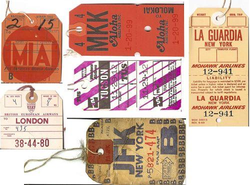 imprimible etiquetas viajes para maletas antiguas - Buscar con Google