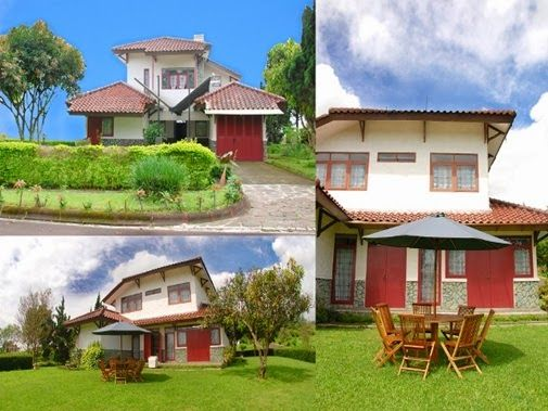 "Villa Chava Dari "" Ciater highland resort "" ~ Rijal Maulana"