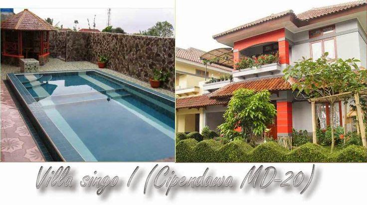 Informasi Lengkap seputar alamat, Nomor Telepon dan Tarif Villa Singo Cipanas Puncak