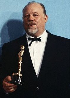 """Burl Ives won Best Supporting Actor for (""""The Big Country"""") in 1958"""