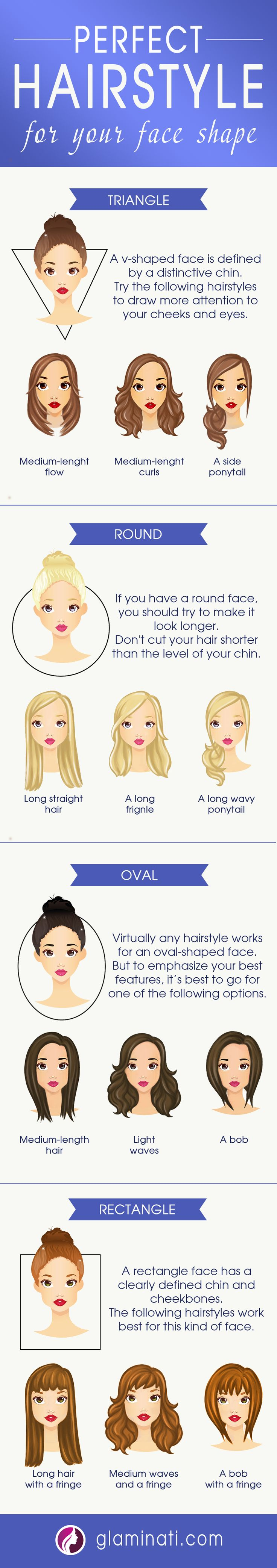 The right medium length hairstyle can easy your styling burden and make your hair look thicker, fuller and more manageable.