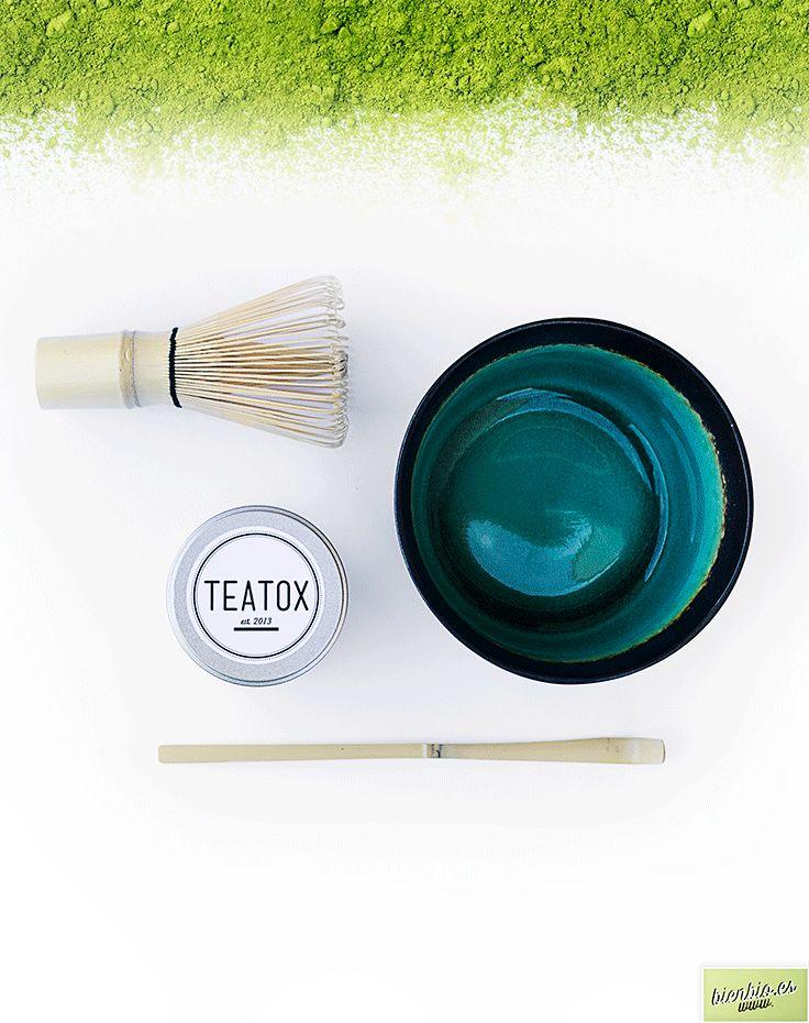   ES   Con el kit #Matcha #teatox vivirás una ceremonia del #té al estilo tradicional japonés. Entra en el blog y ¡Descubre-Té!   FR    Vitalité et énergie. Un #thé plein de minéraux, antioxydants et vitamines. Le kit Matcha #teatoxlife est ma nouvelle entrée dans le blog    @biocest #biocest #naturalbeautylovers #drinkteatox #teatoxmoment #teatoxtea #matchatea #energymatcha #greentea #tea #tealover #tealovers #teatime #teaddict #detox #vidasana #vivesano #saludable #nontoxic…