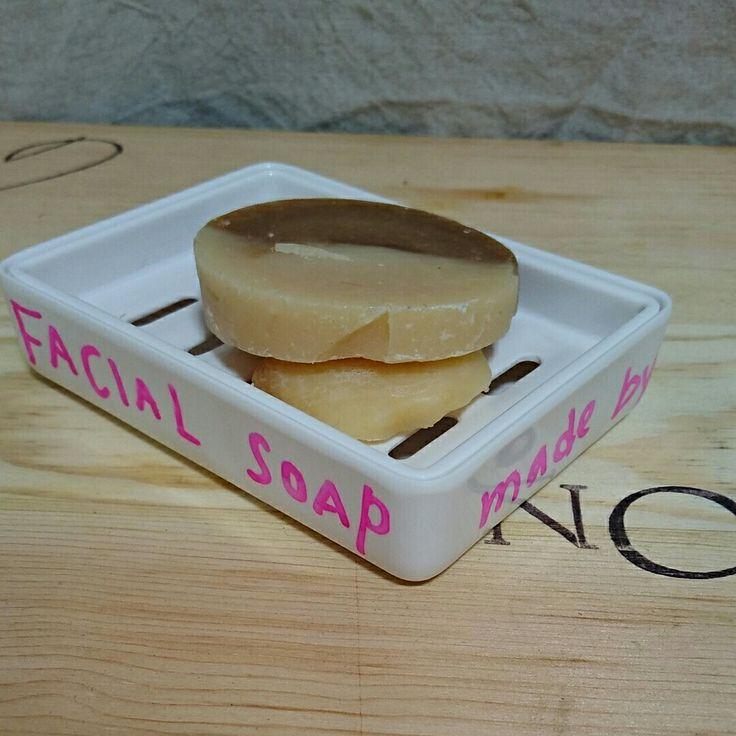 soap case I made