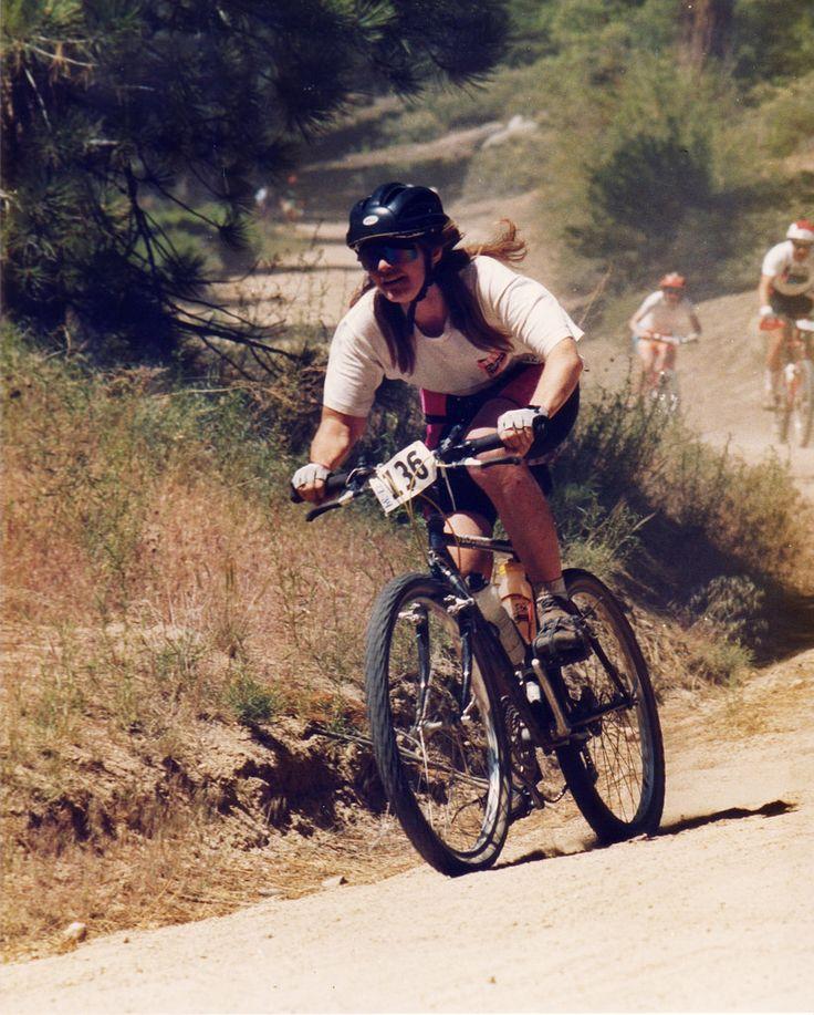 Bear naked mountain bike team