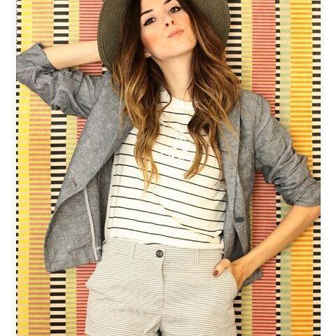 O básico do básico não tão básico assim. Logo mais na nossa lojinha esse shorts da GAP e muitos outros pra você! Entre na nossa waiting list. #shorts #gap #moda #verao #fashion #style #prontaentrega