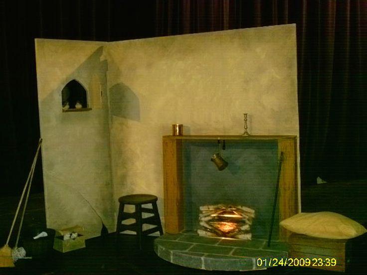 Cinderella's Corner